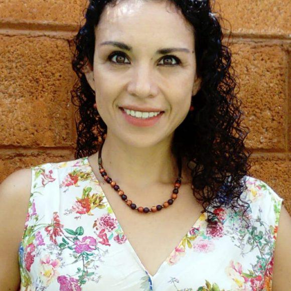 Frida Garcia Woolrich