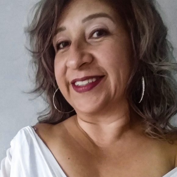 Yolanda Mireya Mendoza Zagal