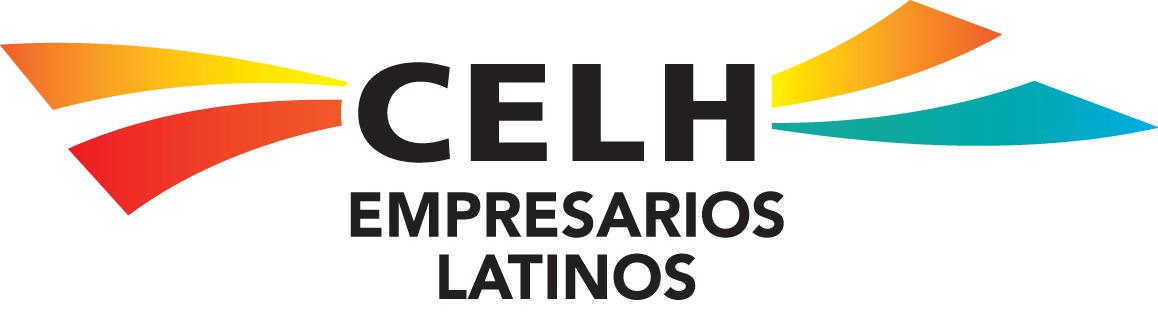 Logo CELH Empresarios Latinos